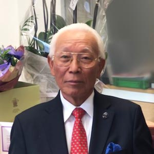 Mr. Keisaku Sandy Sano
